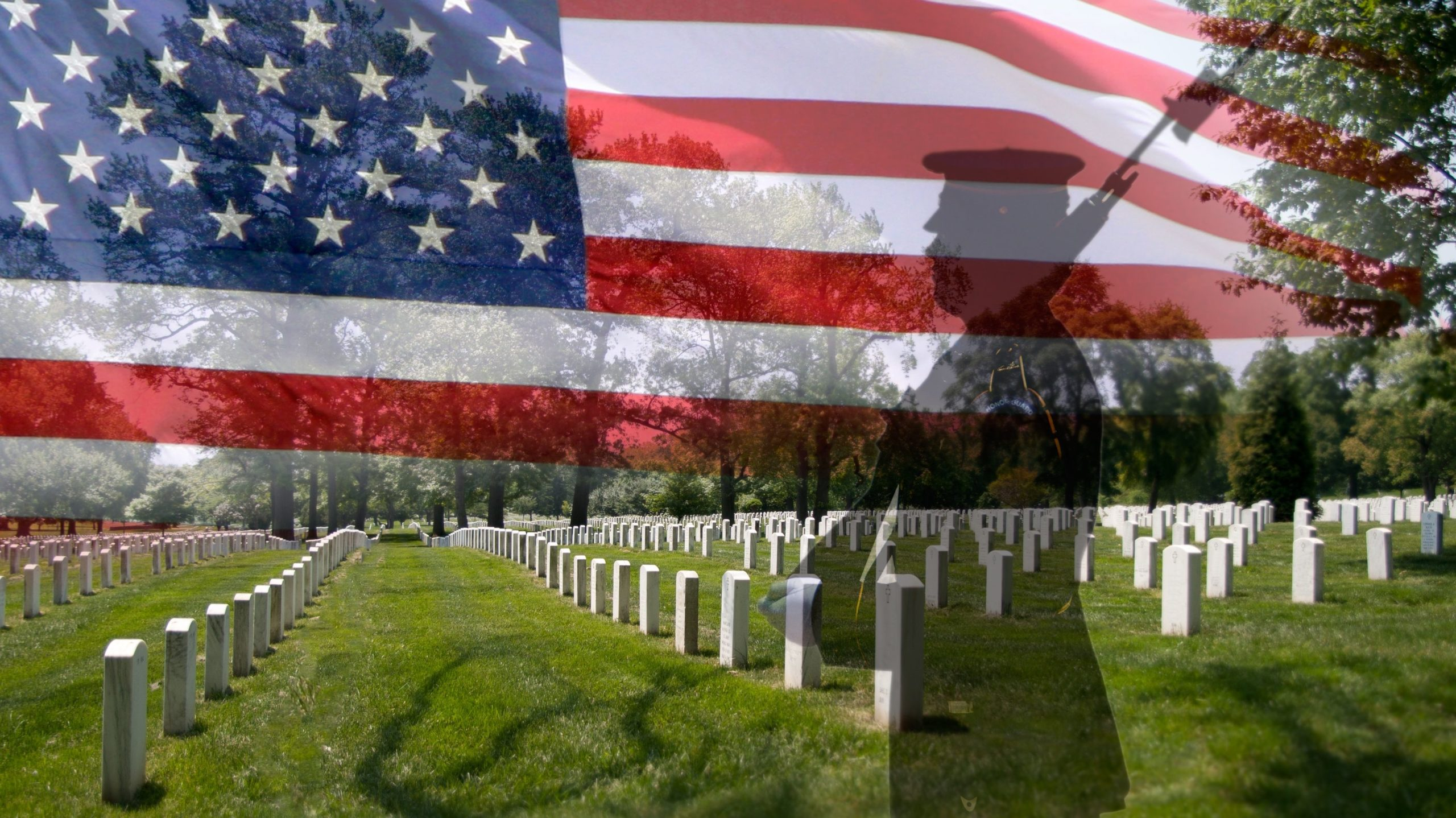 Header Image - WCTS Wishes You a Happy Memorial Day!